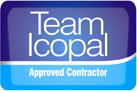 approved icopal flat roofing installers