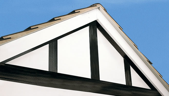 Cladding Homefront Roofline Ltd Of Surrey