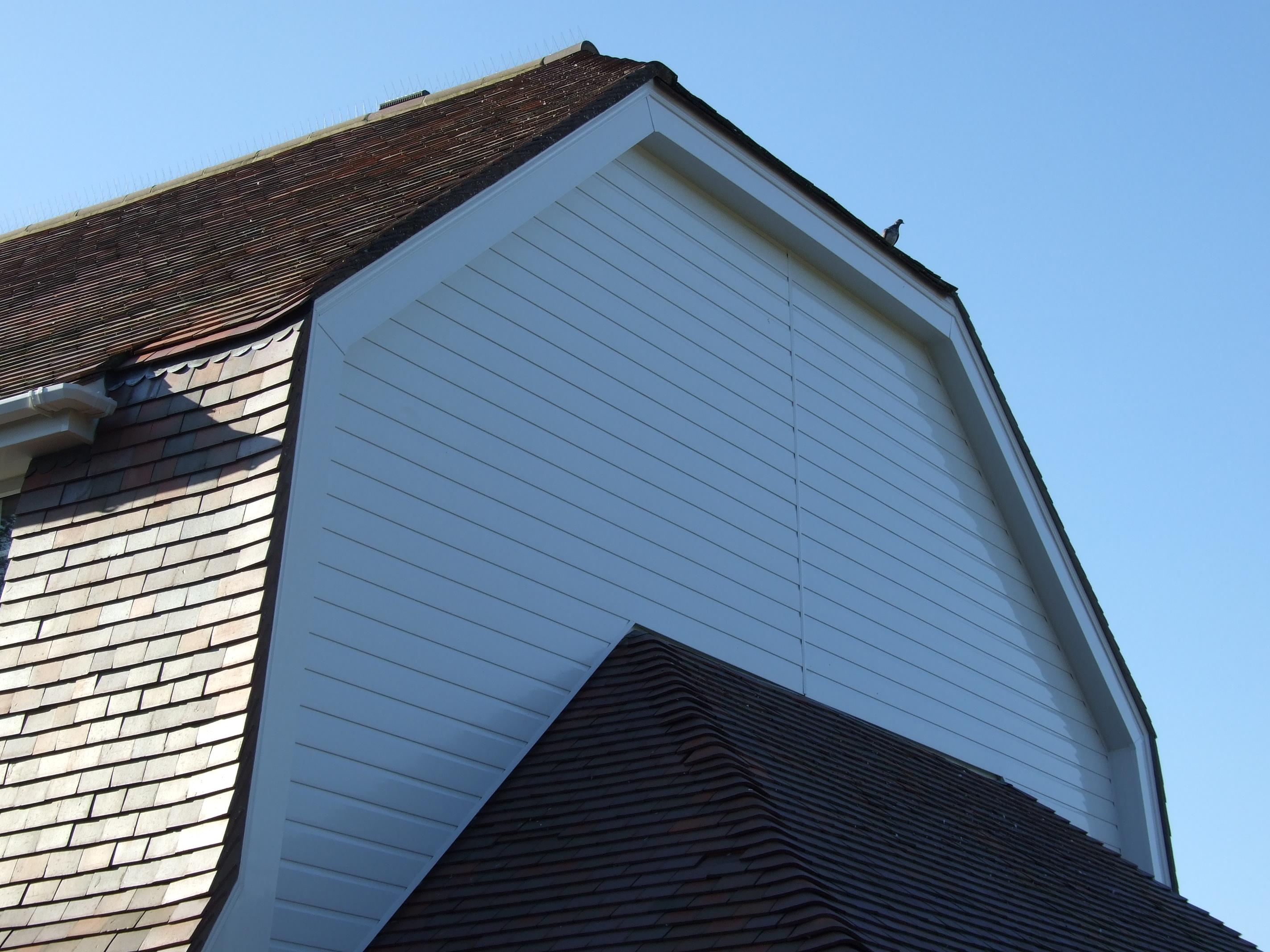 Cladding Homefront Roofline Ltd Of Surrey