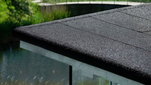 flat roofing felt