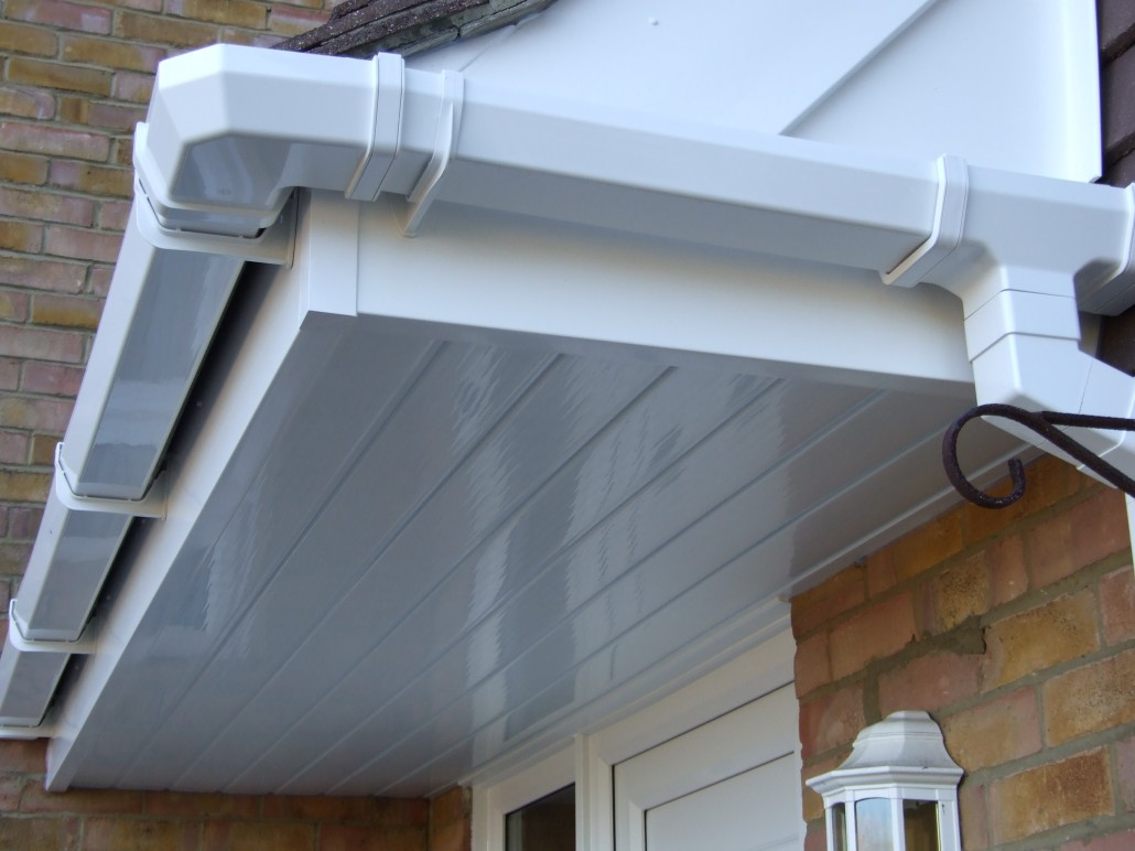 Upvc Soffits Plastic Soffit Boards Fascias Soffits Autos