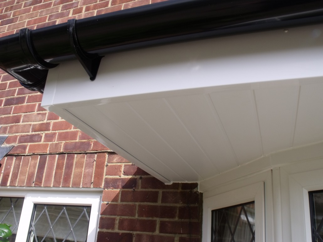 Gallery Homefront Roofline Ltd Of Surrey