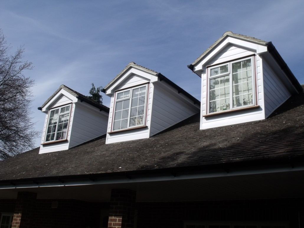 Gallery Homefront Roofline Ltd Of Surrey