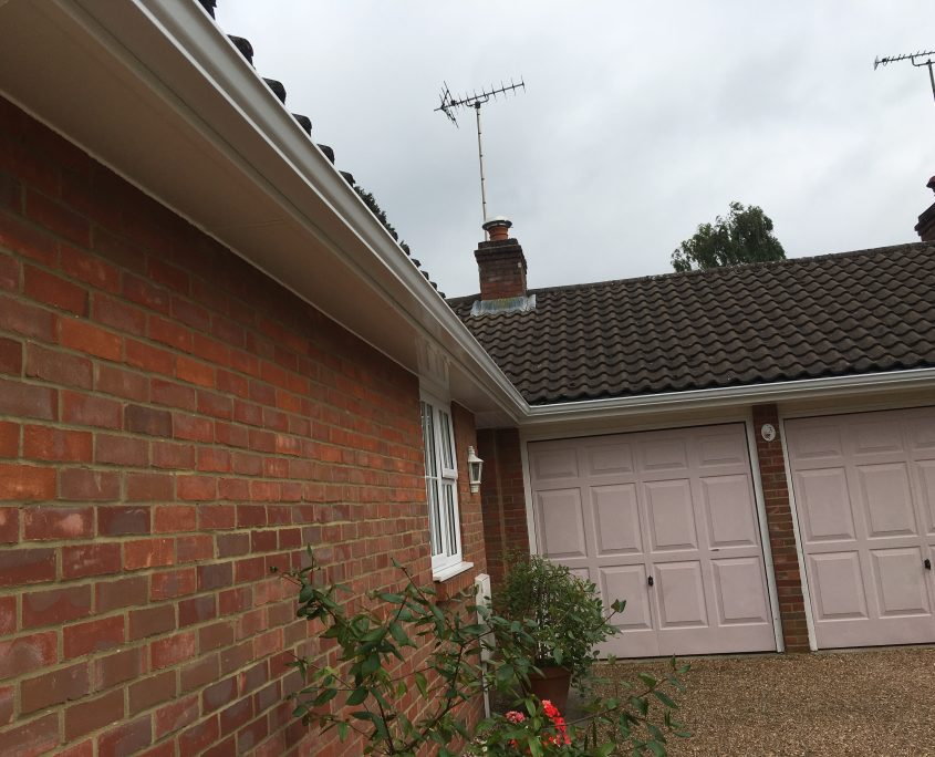 Ashtead Fascias and Soffits 2
