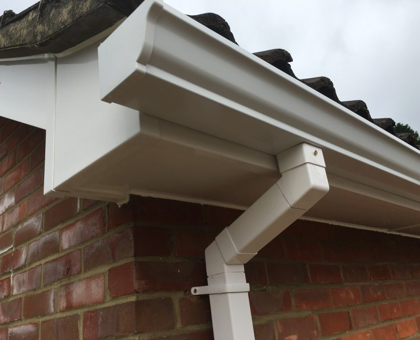 Ashtead Fascias and Soffits 3