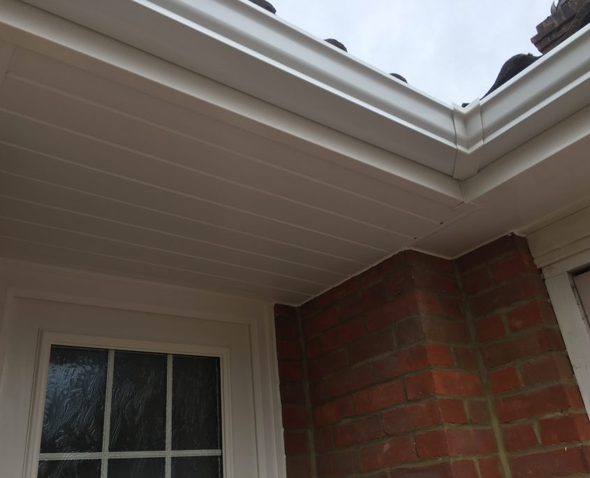 Ashtead Fascias and Soffits 4