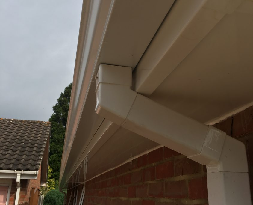 Ashtead Fascias and Soffits 5