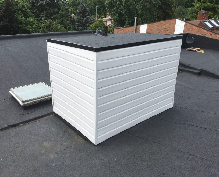 Kingston Flat Roof 3