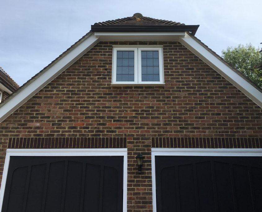 Fascias, Soffits and Guttering in Banstead 4