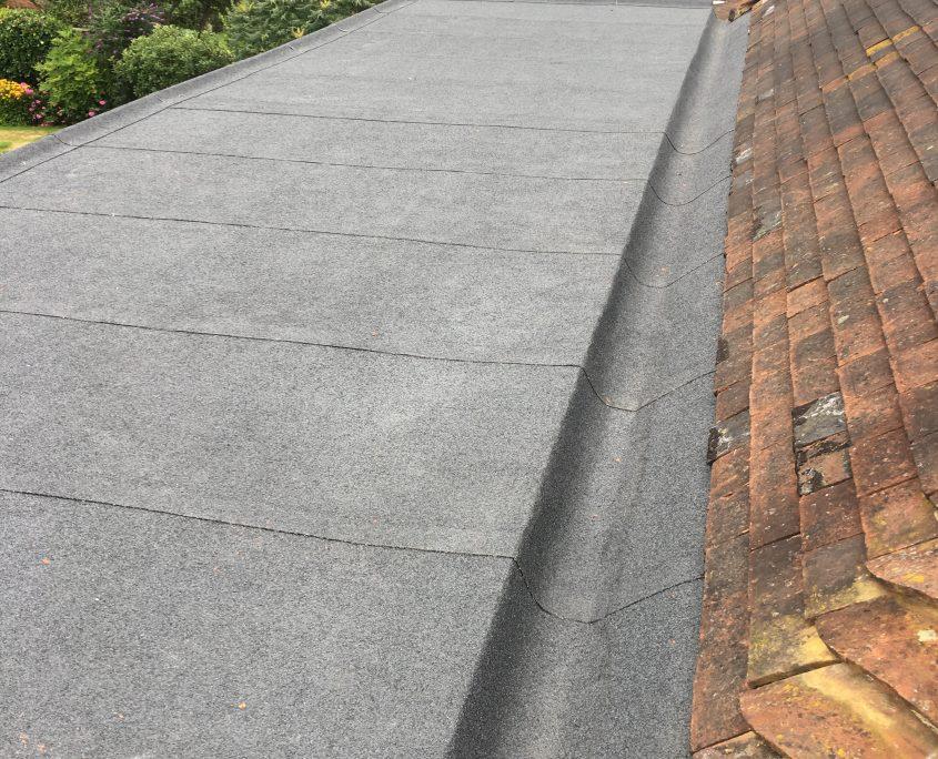 Flat Roofing - Epsom 1