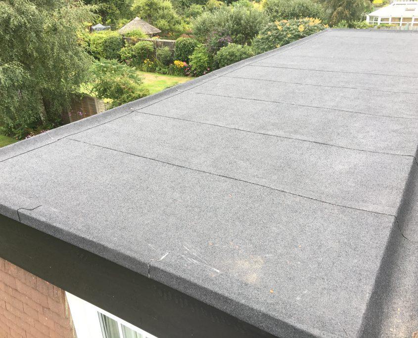 Flat Roofing - Epsom 2