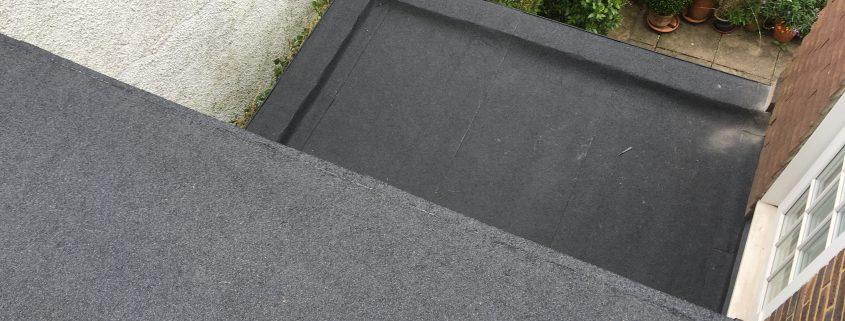 Flat Roofing - Epsom 3