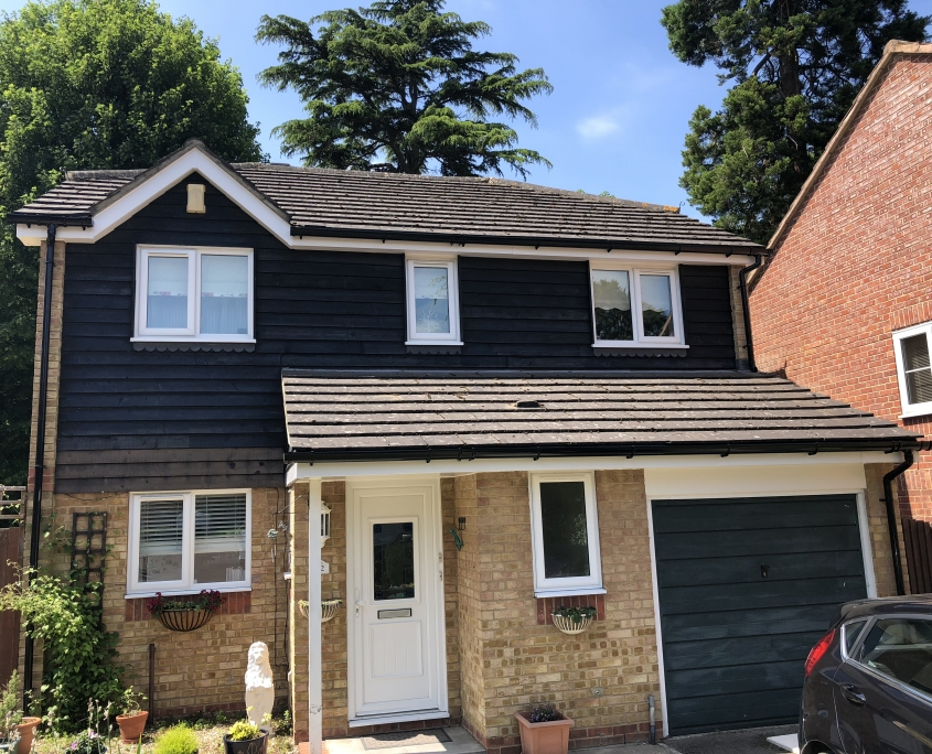 Fascias & Soffits in Banstead Surrey 2