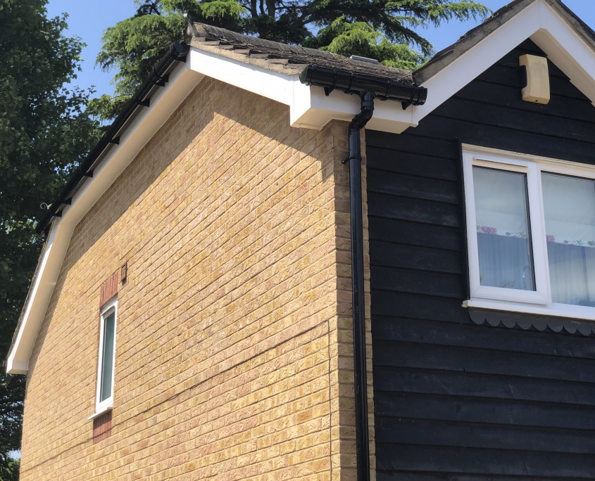 Fascias & Soffits in Banstead Surrey 4