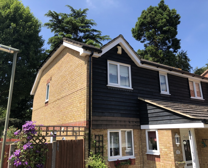 Fascias & Soffits in Banstead Surrey 5