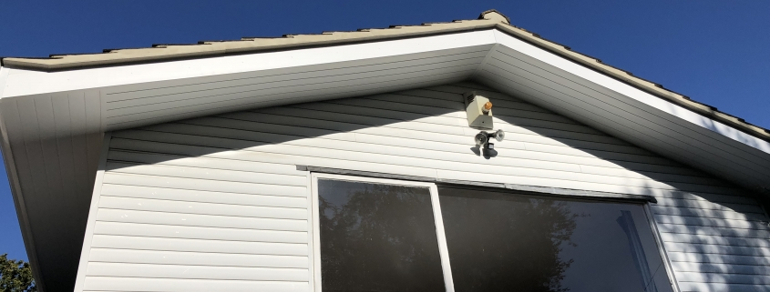 Fascias Soffits and Aluminium Gutters in Ashtead Surrey 002