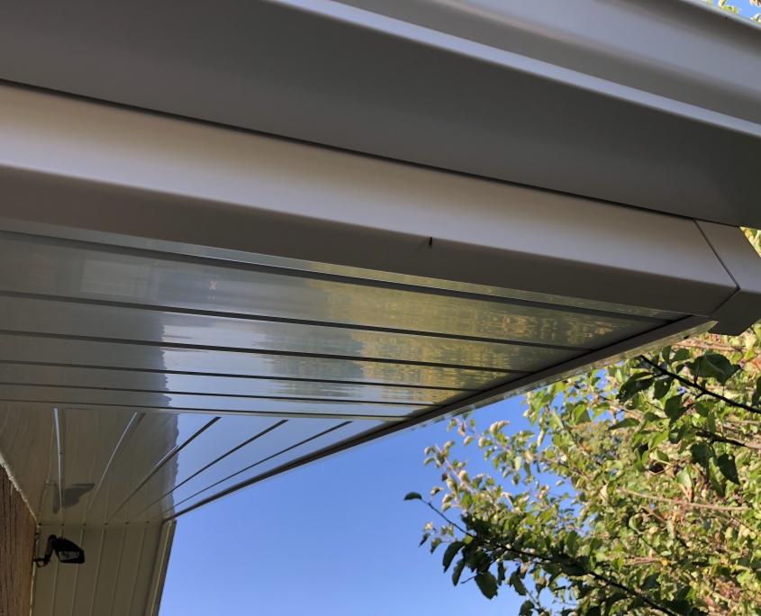 Fascias Soffits and Aluminium Gutters in Ashtead Surrey 009
