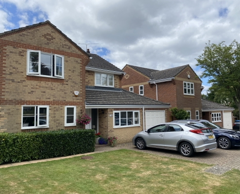 Warlingham Roofline - Front 1